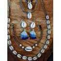 Cowie shells Jewellery