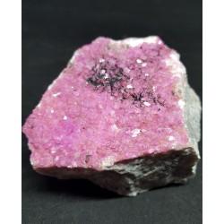 Pink Cobaltoan Calcite