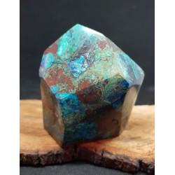 Shutokite Chrysacolla Polished Stone