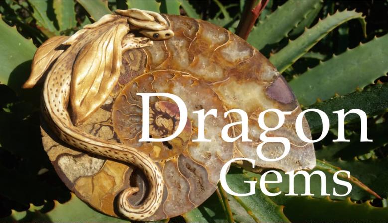 Dragon Stone – Septaria